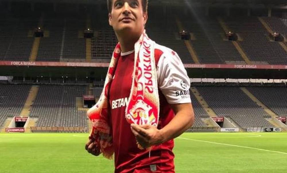 Hino do SC Braga